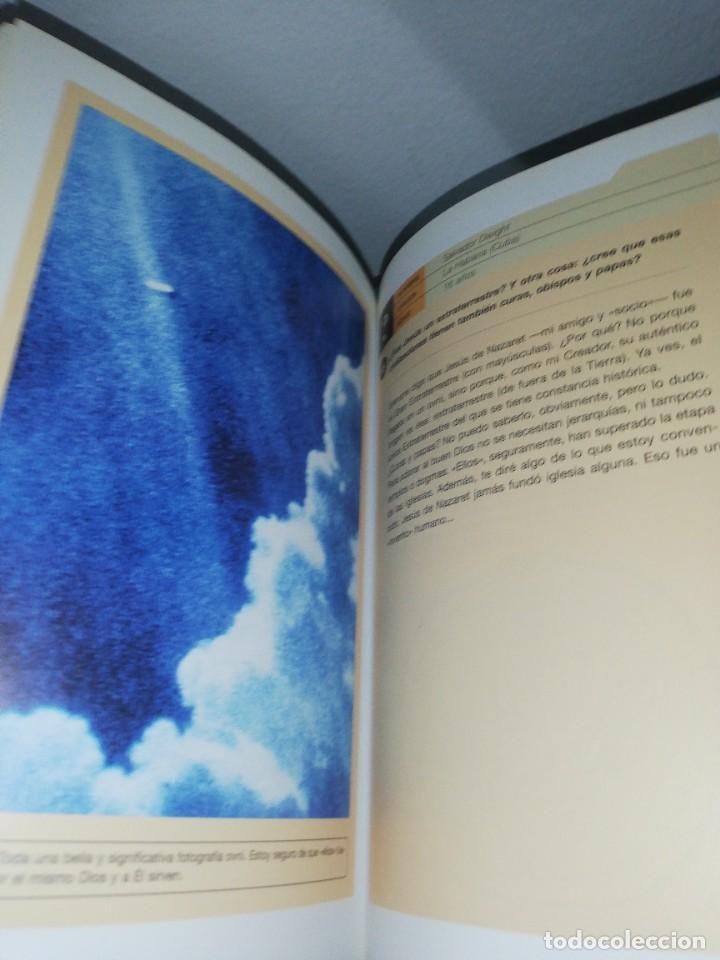 Libros de segunda mano: J. J. Benítez, mis ovnis favoritos - Foto 3 - 227279710