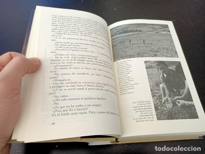 Libros de segunda mano: La punta del iceberg. La quinta columna - Foto 2 - 208171307