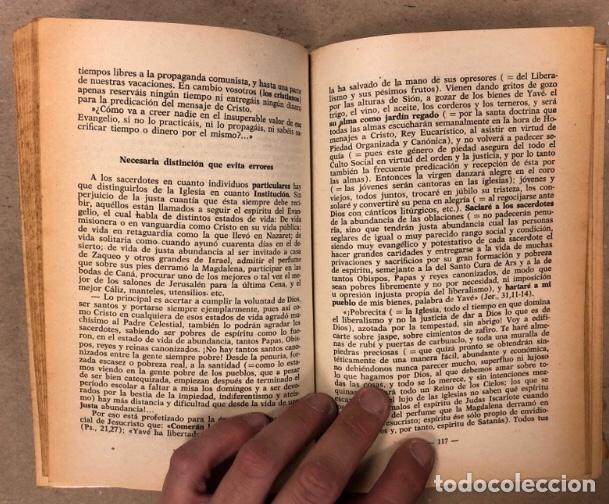 Libros de segunda mano: JEREMÍAS LÓPEZ DE S. LOTE DE 2 LIBROS (PRÓXIMA, HISTÓRICA Y AUTÉNTICA VENIDA DE LOS EXTRATERRESTRES - Foto 7 - 209169562