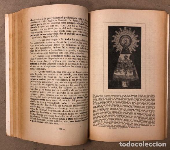Libros de segunda mano: JEREMÍAS LÓPEZ DE S. LOTE DE 2 LIBROS (PRÓXIMA, HISTÓRICA Y AUTÉNTICA VENIDA DE LOS EXTRATERRESTRES - Foto 16 - 209169562