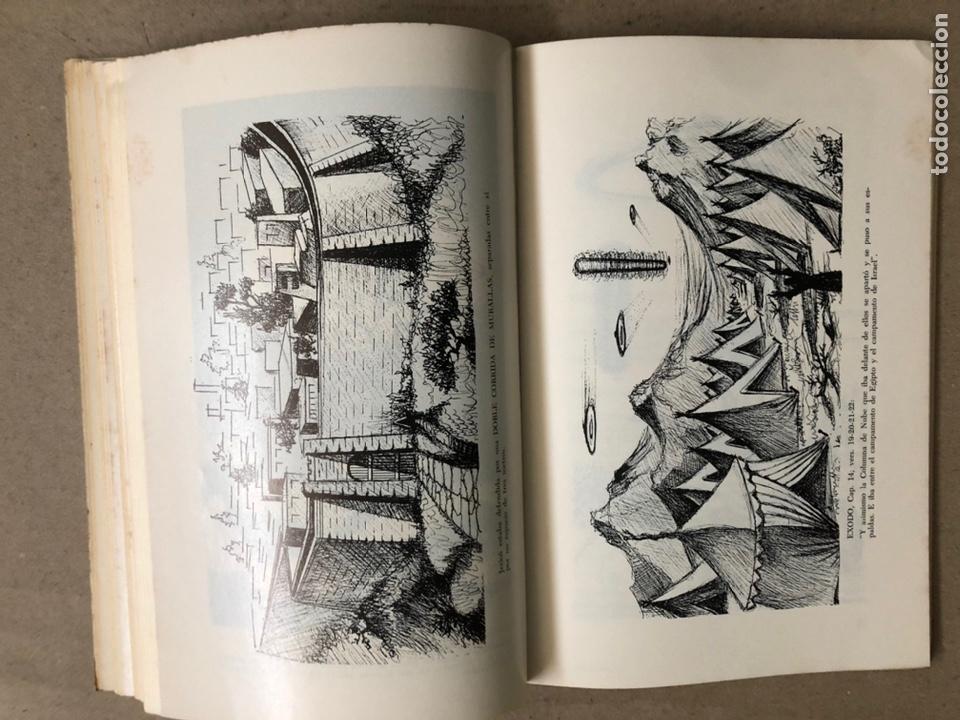 Libros de segunda mano: ¿FUE JEHOVÁ UN COSMONAUTA?. RICARDO SANTANDER BATALLA. EDITORIAL ORBE 1975. - Foto 6 - 240868605
