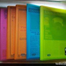 Libros de segunda mano: COLECCIÓN COMPLETA DE ARTÍCULOS DE ANTONIO JOSÉ ALÉS 1989-1992 EN REVISTAS - OVNIS - PARAPSICOLOGÍA. Lote 210060810