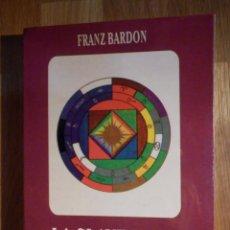Libros de segunda mano: LA CLAVE DE LA VERDADERA CÁBALA - FRANZ BARDON - EDITORIAL MIRACH 1999. Lote 210387521