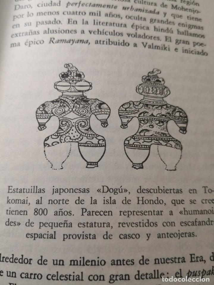 Libros de segunda mano: Antonio Rivera proceso a los ovnis dopesa envío certif 5,99 - Foto 4 - 210561516
