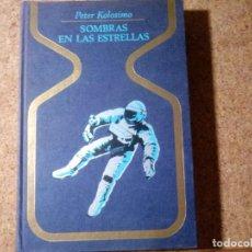 Libros de segunda mano: LIBRO DE SOMBRAS EN LAS ESTRELLAS DE PETER KOLOSIMO. Lote 213636521