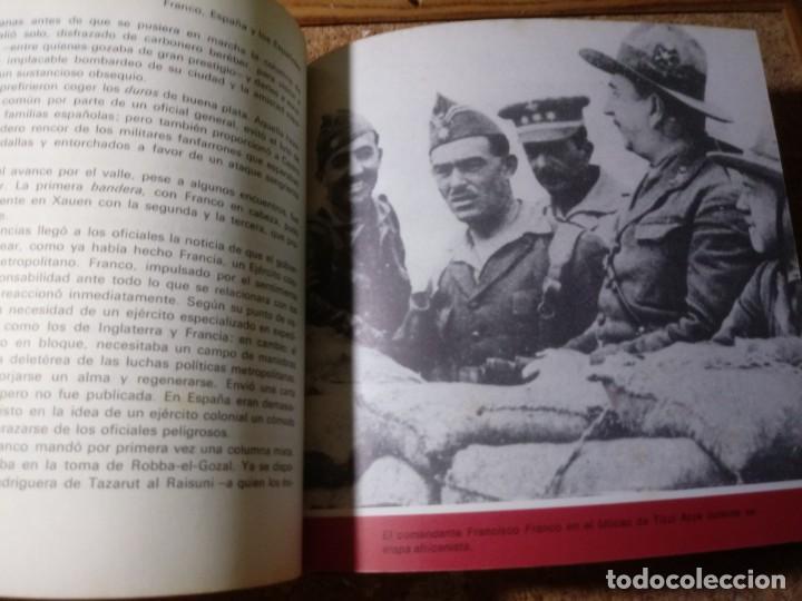 Libros de segunda mano: LIBROS DE FRANCO ESPAÑA Y LOS ESPAÑOLES DE AMIGOS DE LA HISTORIA 1975 - Foto 3 - 213636876
