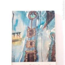 Libros de segunda mano: LA VIDA EXTRATERRESTRE ANTONIO RIBERA JOSE ALVAREZ LOPEZ UFOLOGIA OVNIS MUY RARO. Lote 214935241