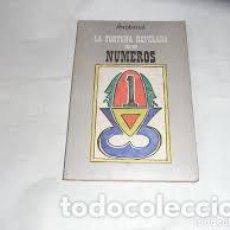 Libros de segunda mano: LA FORTUNA REVELADA POR LOS NÚMEROS SEPHARIAL. Lote 217395865