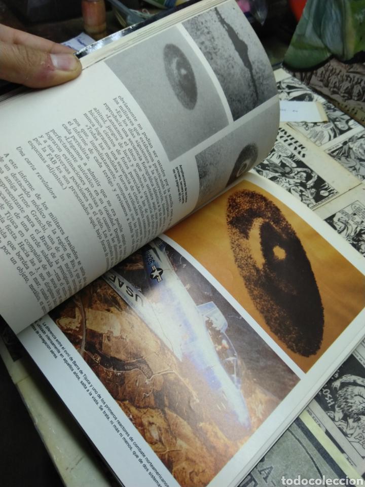 Libros de segunda mano: J.J. Benítez. Los visitantes - Foto 4 - 217547717