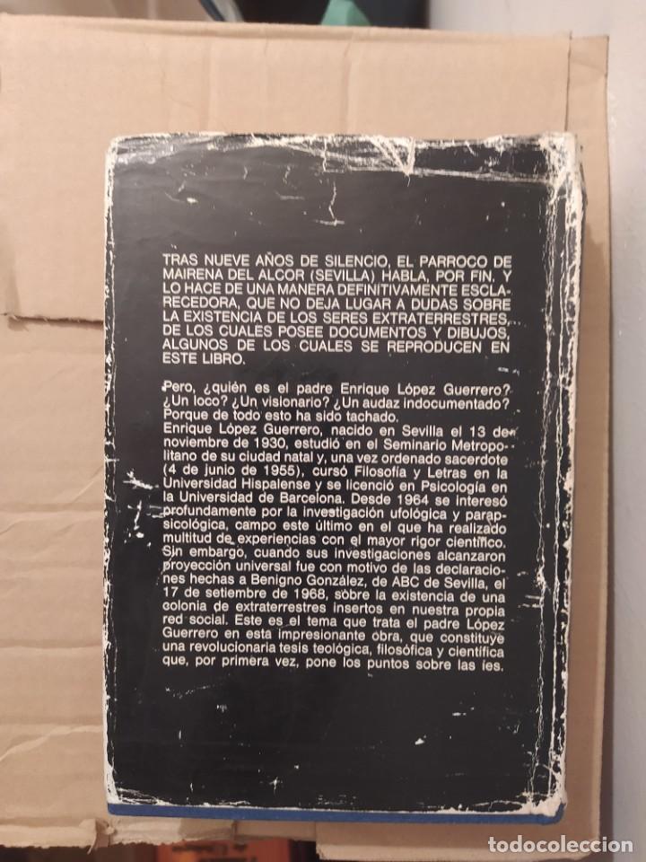 Libros de segunda mano: MIRANDO A LA LEJANIA DEL UNIVERSO ENVIO CERTIFICADO INCLUIDO - Foto 2 - 218063601