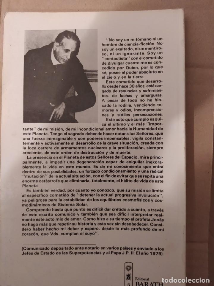 Libros de segunda mano: Y III VERDAD Y PERSECUCION DE SIRAGUSA VICTORINO DEL POZO DESCATALOGADO ENVIO CERTIFICADO INCLUIDO - Foto 2 - 218146226