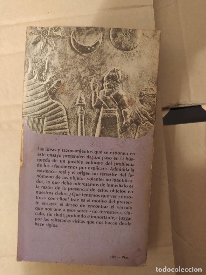 Libros de segunda mano: SACERDOTES O COSMONAUTAS ANDREAS FABER KAISER ENVIO CERTIFICADO INCLUIDO - Foto 2 - 218149763