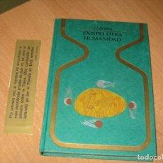 Libros de segunda mano: EXISTIÓ OTRA HUMANIDAD. Lote 218427316
