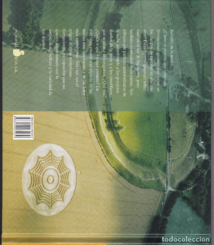 Libros de segunda mano: SEÑALES DE WERNER ANDERHUB Y HANS PETER - Foto 2 - 218472080