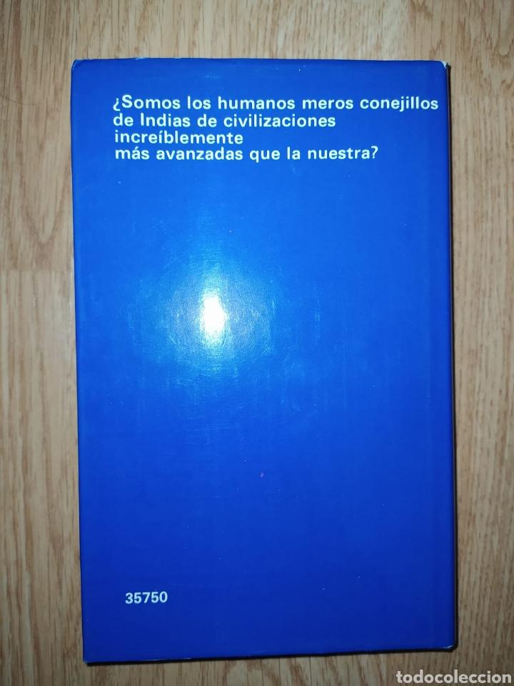 Libros de segunda mano: Antonio ribera. Secuestrados por extraterrestres. Ovni ufología - Foto 2 - 221169943