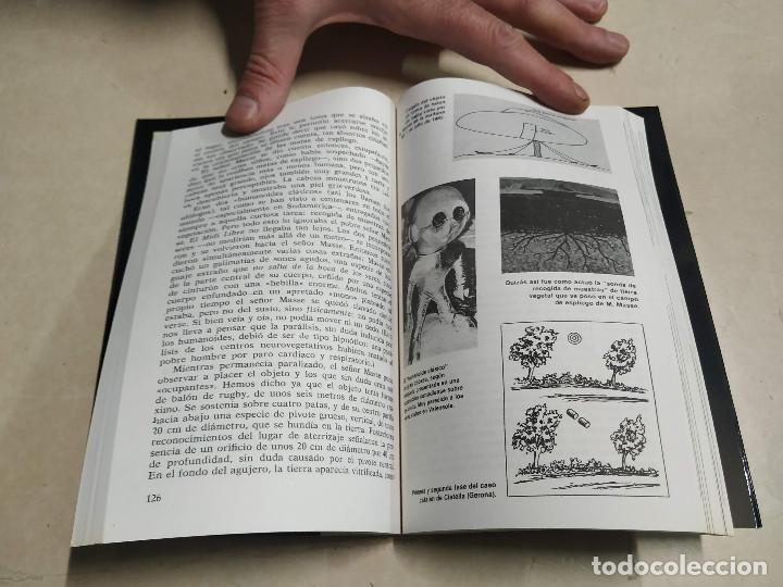 Libros de segunda mano: GALERÍA DE CONDENADOS - ANTONIO RIBERA - 1ª EDICIÓN - UFOLOGÍA - Foto 3 - 221698920