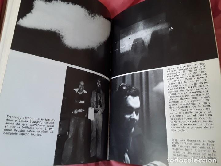 Libros de segunda mano: 100.000 kilómetros tras los ovnis, de J.J.Benitez. 1a edición. Otros mundos. Plaza y janes - Foto 4 - 222086875