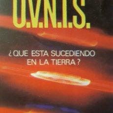 Libros de segunda mano: OVNIS LA INVASION QUE SE AVECINA QUE ESTA SUCEDIENDO EN LA TIERRA JOHN WELDON ZOLA LEVITT CLIE 1980. Lote 230947740
