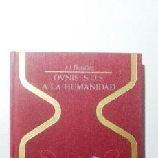 Libros de segunda mano: OVNIS S.O.S. A LA HUMANIDAD. Lote 232003355