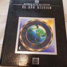 Libros de segunda mano: MISTERIOS DE LO DESCONOCIDO - TIME LIFE - EL AÑO MÍSTICO - EDICIONES DEL PRADO - SIN ENCUADERNAR. Lote 243563000