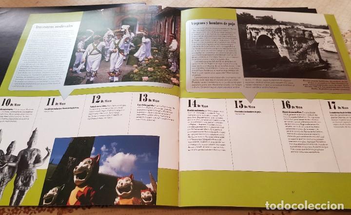 Libros de segunda mano: MISTERIOS DE LO DESCONOCIDO - TIME LIFE - EL AÑO MÍSTICO - EDICIONES DEL PRADO - SIN ENCUADERNAR - Foto 3 - 243563000