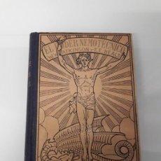 Libros de segunda mano: EL PODER NEMOTÉCNICO (EL ARTE DE RECORDAR) - W. ATKINSON - E. BEALS - ANTONIO ROCH - C. 1930. Lote 245463220