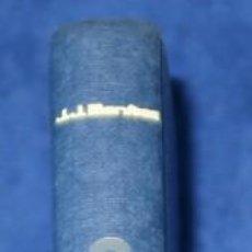 Libros de segunda mano: OVNIS - SOS A LA HUMANIDAD - J.J.BENÍTEZ - PLAZA & JANÉS - 2ª EDICIÓN (1979). Lote 253860215