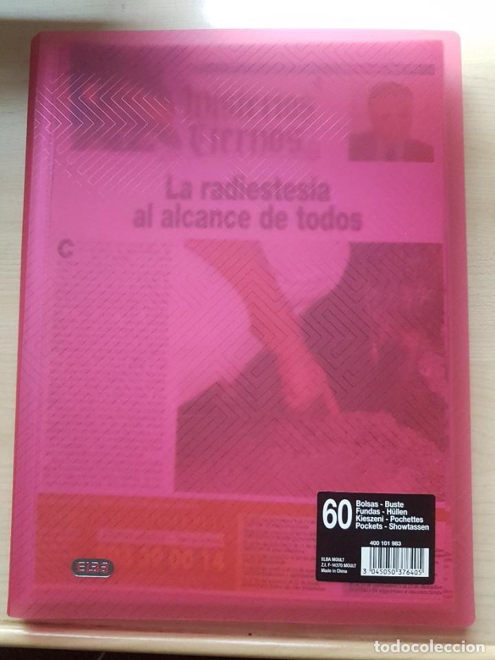 Libros de segunda mano: MÁS DE 300 ARTÍCULOS DE ANTONIO JOSÉ ALÉS AÑOS 1989-1992 EN PRENSA-REVISTAS - OVNIS - PARAPSICOLOGÍA - Foto 5 - 254290055