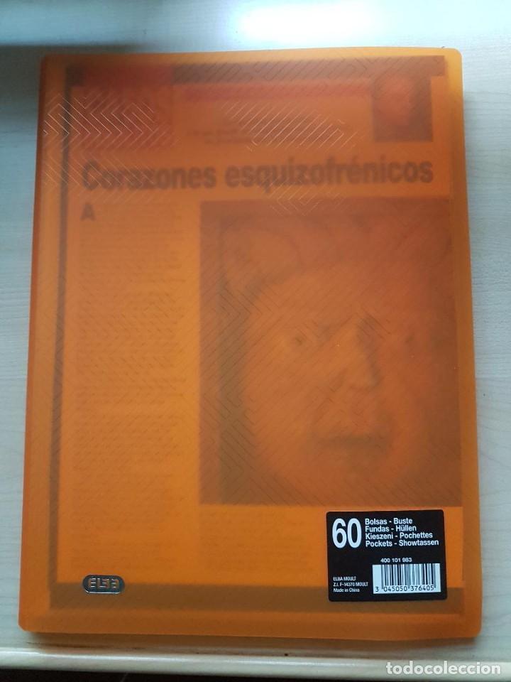 Libros de segunda mano: MÁS DE 300 ARTÍCULOS DE ANTONIO JOSÉ ALÉS AÑOS 1989-1992 EN PRENSA-REVISTAS - OVNIS - PARAPSICOLOGÍA - Foto 6 - 254290055