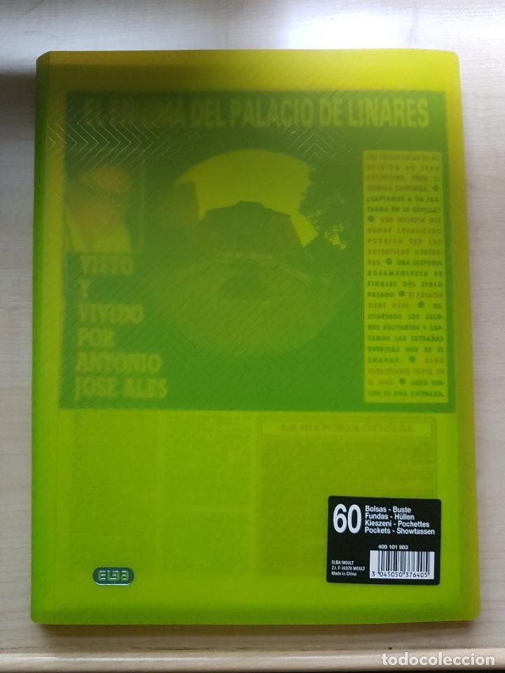 Libros de segunda mano: MÁS DE 300 ARTÍCULOS DE ANTONIO JOSÉ ALÉS AÑOS 1989-1992 EN PRENSA-REVISTAS - OVNIS - PARAPSICOLOGÍA - Foto 9 - 254290055
