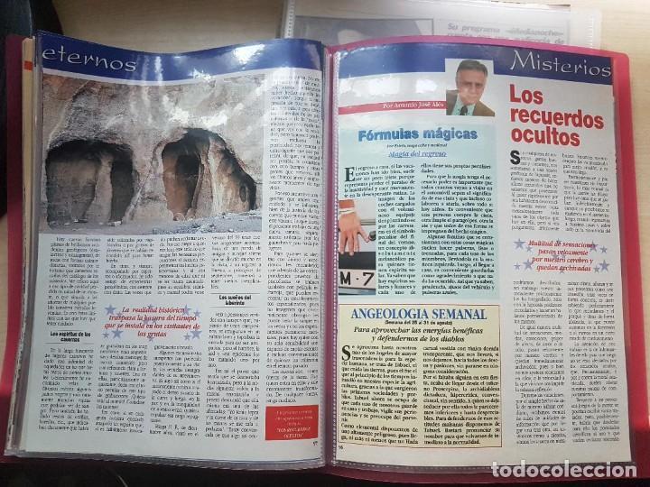 Libros de segunda mano: MÁS DE 300 ARTÍCULOS DE ANTONIO JOSÉ ALÉS AÑOS 1989-1992 EN PRENSA-REVISTAS - OVNIS - PARAPSICOLOGÍA - Foto 11 - 254290055