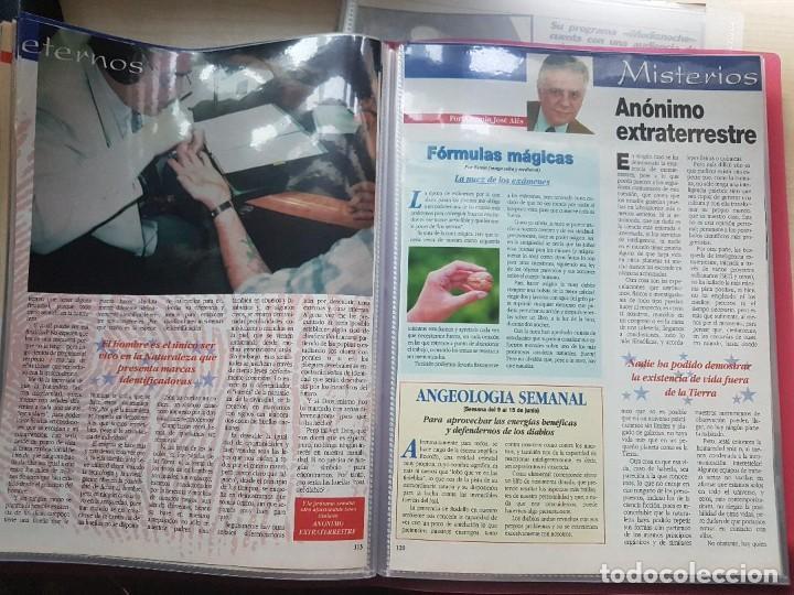 Libros de segunda mano: MÁS DE 300 ARTÍCULOS DE ANTONIO JOSÉ ALÉS AÑOS 1989-1992 EN PRENSA-REVISTAS - OVNIS - PARAPSICOLOGÍA - Foto 12 - 254290055