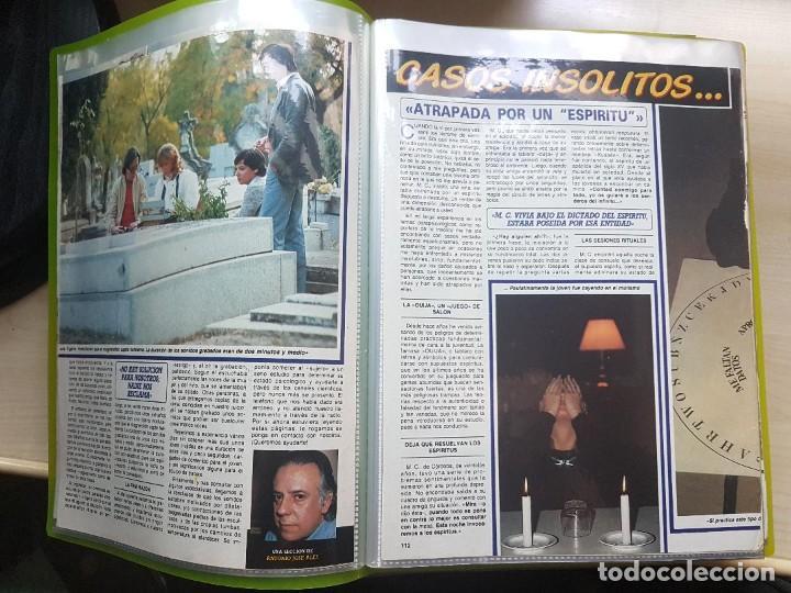 Libros de segunda mano: MÁS DE 300 ARTÍCULOS DE ANTONIO JOSÉ ALÉS AÑOS 1989-1992 EN PRENSA-REVISTAS - OVNIS - PARAPSICOLOGÍA - Foto 14 - 254290055