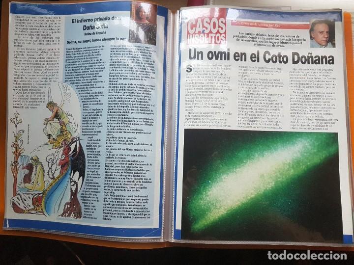 Libros de segunda mano: MÁS DE 300 ARTÍCULOS DE ANTONIO JOSÉ ALÉS AÑOS 1989-1992 EN PRENSA-REVISTAS - OVNIS - PARAPSICOLOGÍA - Foto 16 - 254290055