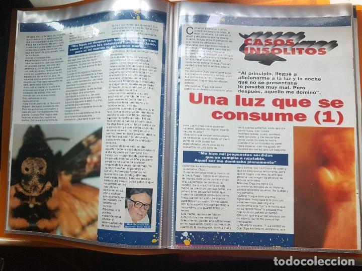 Libros de segunda mano: MÁS DE 300 ARTÍCULOS DE ANTONIO JOSÉ ALÉS AÑOS 1989-1992 EN PRENSA-REVISTAS - OVNIS - PARAPSICOLOGÍA - Foto 19 - 254290055