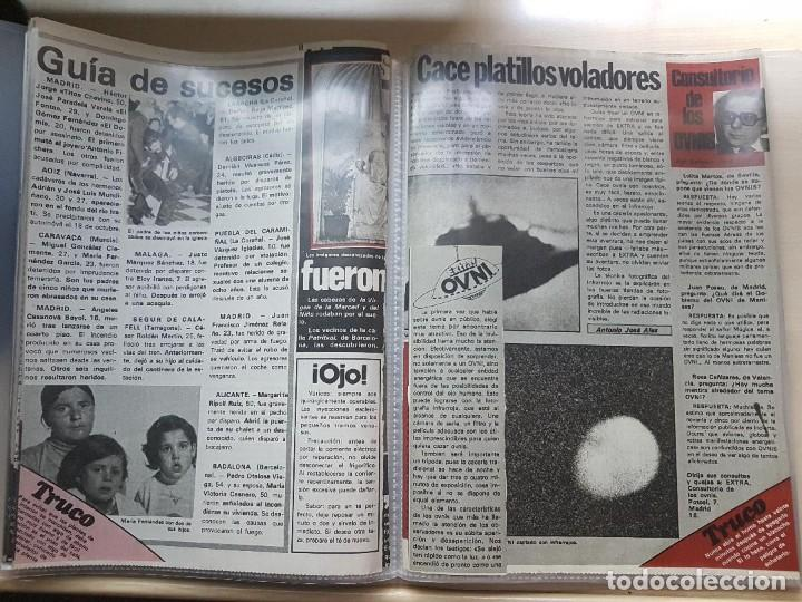 Libros de segunda mano: MÁS DE 300 ARTÍCULOS DE ANTONIO JOSÉ ALÉS AÑOS 1989-1992 EN PRENSA-REVISTAS - OVNIS - PARAPSICOLOGÍA - Foto 22 - 254290055