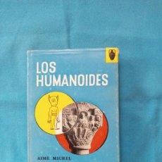 Libros de segunda mano: LOS HUMANOIDES - AUTORES VARIOS. Lote 266110968