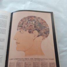 Libros de segunda mano: THE PSYCHIC EXPLORER, GUIDE TO MODERN MAGIC, 1993, J. CAINER, INGLÉS. Lote 268849009