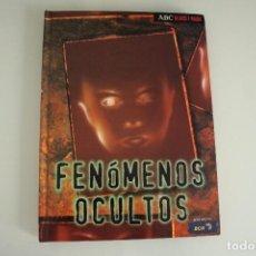 Libros de segunda mano: FENÓMENOS OCULTOS. Lote 271051668