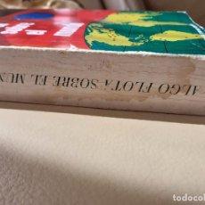 Livros em segunda mão: ALGO FLOTA SOBRE EL MUNDO-CARLOS MURCIANO. Lote 276122903