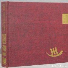 Libros de segunda mano: UN CASO PERFECTO. (PLATILLOS VOLANTES SOBRE ESPAÑA). A. RIBERA Y R. FARRIOLS. Lote 286657098