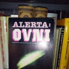 Libros de segunda mano: ALERTA OVNI. ANTONIO JOSE ALES. ANDRES MADRID. 1979. Lote 288049973