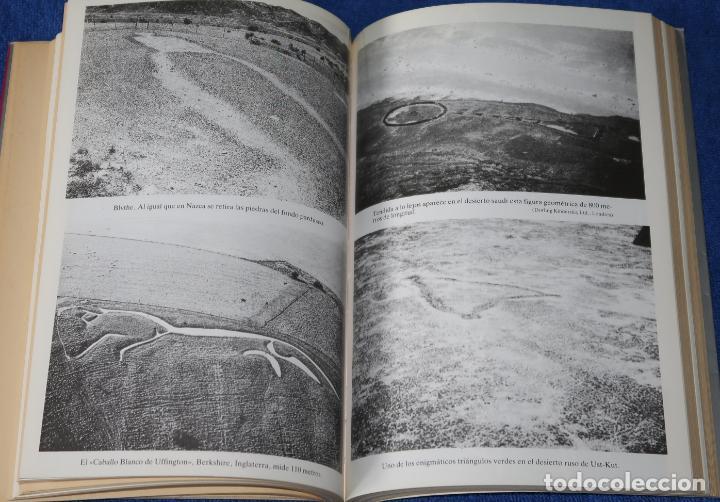 Libros de segunda mano: ¿En qué me he equivocado? - Otros Horizontes - Erich Von Dániken - Plaza & Janés Editores (1986) - Foto 8 - 288358208
