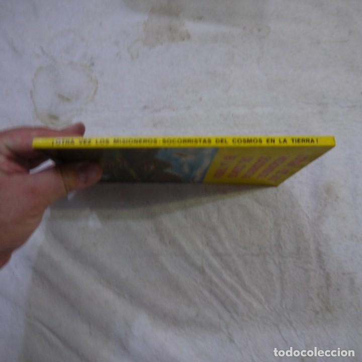 Libros de segunda mano: ¡OTRA VEZ LOS MISIONEROS-SOCORRISTAS DEL COSMOS EN LA TIERRA! - MARCELO SÁNCHEZ JIMÉNEZ - 1979 - Foto 11 - 288504133