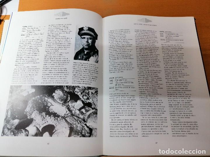Libros de segunda mano: OVNIS, LA RESPUESTA DEFINITIVA - JOHN SPENCER - 1992 - SUSAETA - UFOLOGÍA - Foto 4 - 290009783