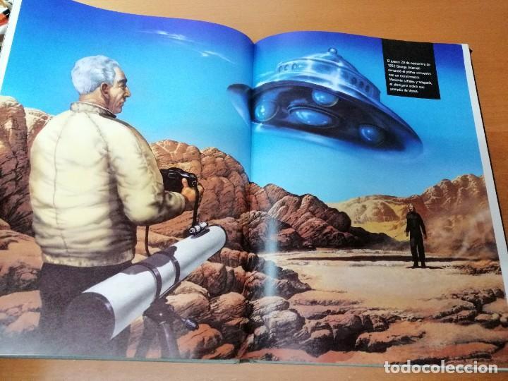 Libros de segunda mano: OVNIS, LA RESPUESTA DEFINITIVA - JOHN SPENCER - 1992 - SUSAETA - UFOLOGÍA - Foto 5 - 290009783