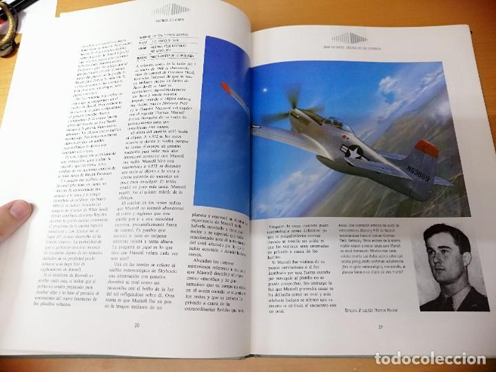 Libros de segunda mano: OVNIS, LA RESPUESTA DEFINITIVA - JOHN SPENCER - 1992 - SUSAETA - UFOLOGÍA - Foto 6 - 290009783