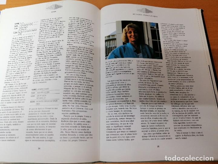 Libros de segunda mano: OVNIS, LA RESPUESTA DEFINITIVA - JOHN SPENCER - 1992 - SUSAETA - UFOLOGÍA - Foto 7 - 290009783