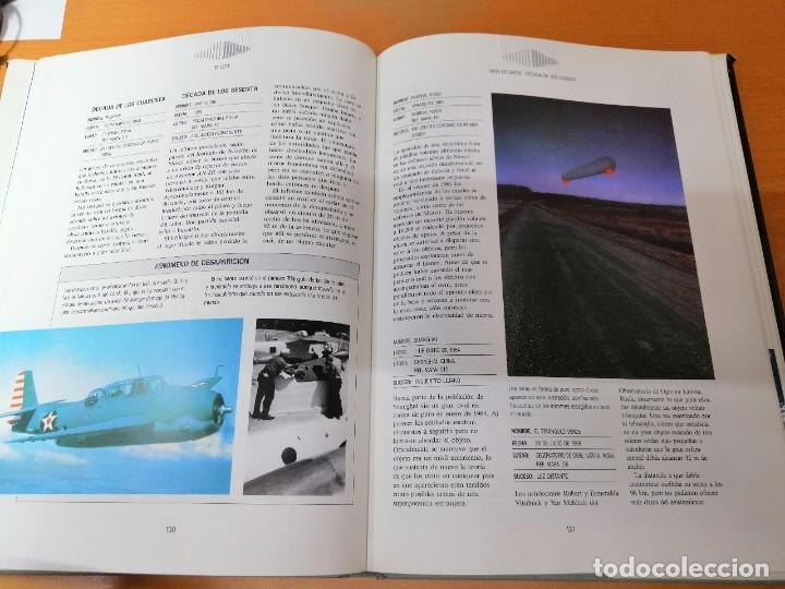 Libros de segunda mano: OVNIS, LA RESPUESTA DEFINITIVA - JOHN SPENCER - 1992 - SUSAETA - UFOLOGÍA - Foto 8 - 290009783