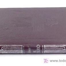 Libros de segunda mano: BALMES, EL CRITERIO, AGUILAR ED, COL. CRISOL. 1963. Lote 19117455